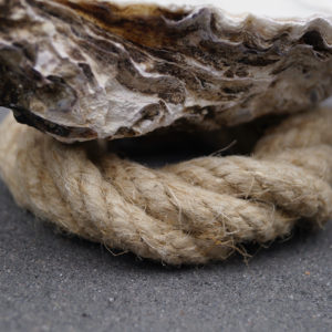 kaars-oester-touw