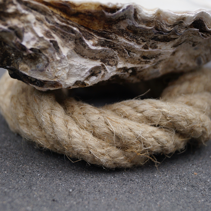 kaars-oester-touw